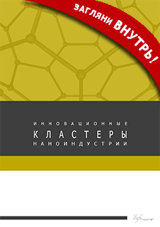 Инновационные кластеры наноиндустрии (книга)